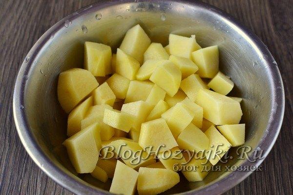 Вкусный суп из крапивы с щавелем и яйцом