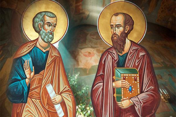 День Петра и Павла в 2021 году - история и традиции праздника