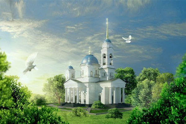 Когда празднуется Успение Пресвятой Богородицы в 2021 году
