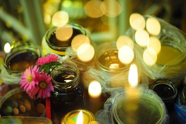 Медовый Спас в России - история и традиции праздника