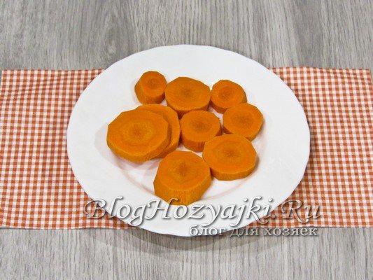 Маринованные огурцы с морковью на зиму - 6 самых вкусных рецептов