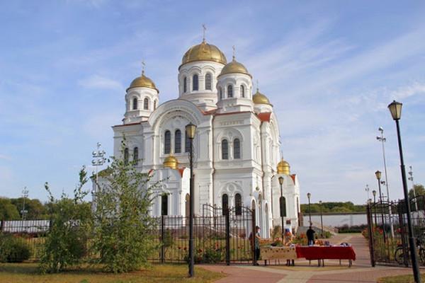 Ореховый Спас - история и традиции праздника