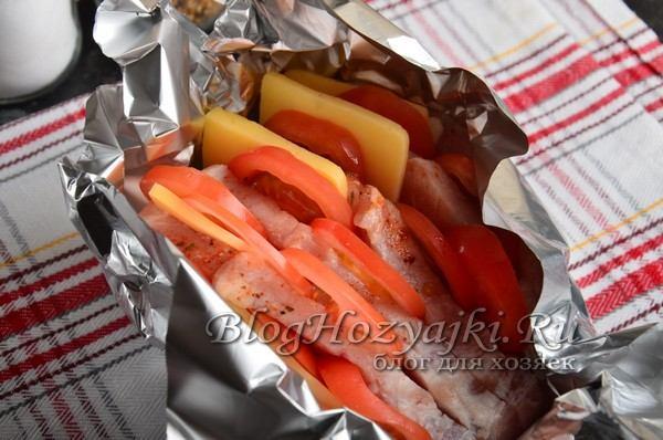 Мясо гармошка из свинины в духовке: рецепты на праздничный стол