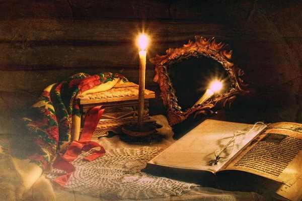 Простые и правдивые гадания на Старый Новый год с 13 на 14 января 2022 года