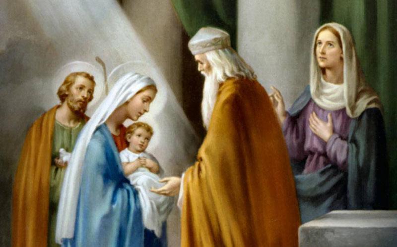 Когда празднуется Обрезание Господне в 2022 году