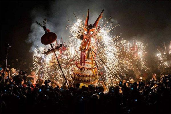 Какого числа начинается Новый год 2021 в Китае и как празднуется