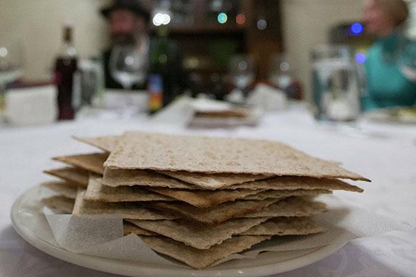 Какого числа начинается еврейская Пасха в 2021 году