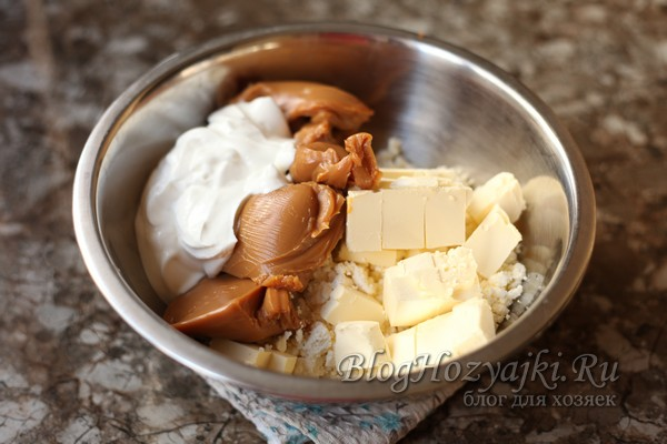 Творожная пасха - 7 очень вкусных рецептов