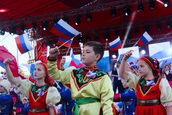 Какой праздник отмечают 12 июня в России в 2021 году