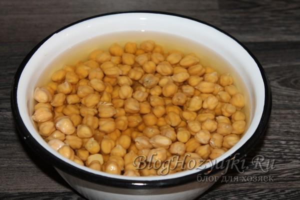 Суп из нута - 9 простых и вкусных рецептов