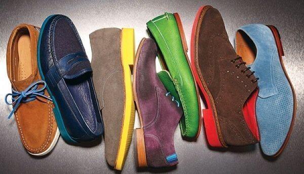 15 народных средств для очистки обуви из замши