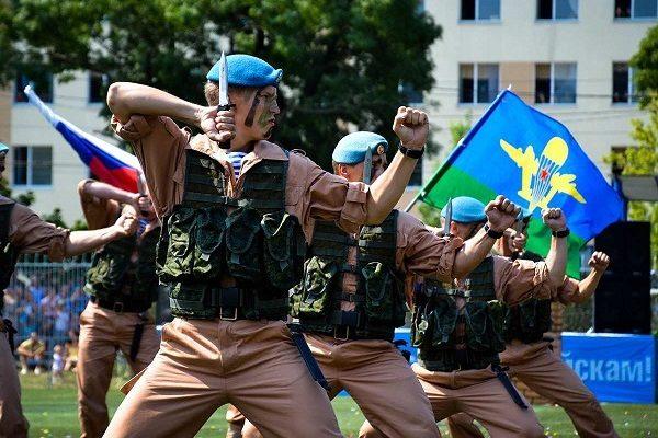 Когда и как отмечают День ВДВ в России в 2021 году