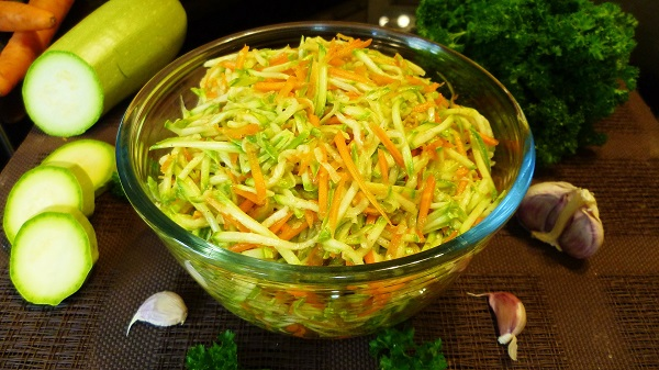 6 рецептов заготовки моркови по-корейски в банках на зиму