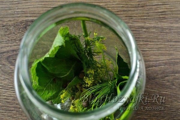 7 рецептов маринованных сладких огурцов в банках